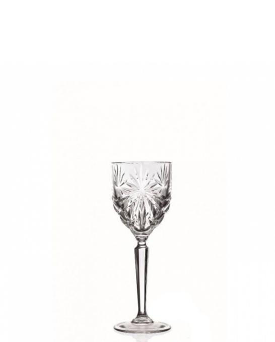 Bicchieri RCR ,Calice Oasis RCR Liquore 7,8 cl 6 pezzi