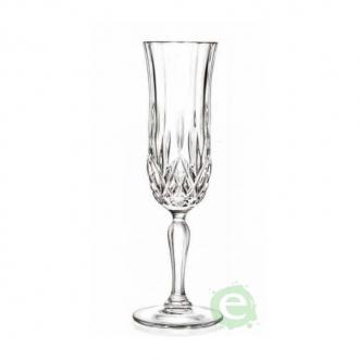Bicchieri RCR ,Calice Opera RCR Flute 13 cl 6pz