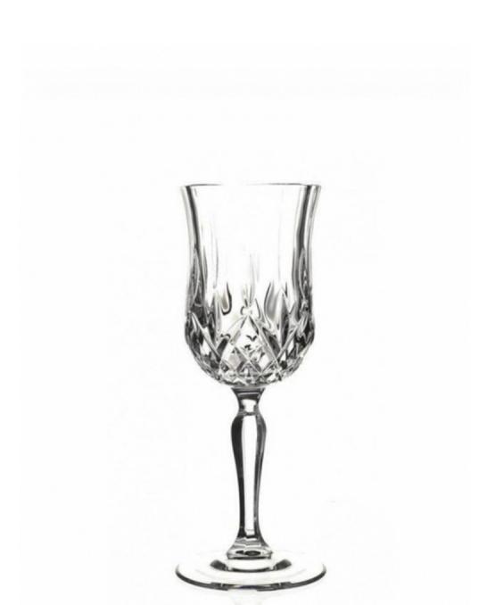 Bicchieri RCR ,Calice Opera RCR Liquore 12 cl 6 pezzi