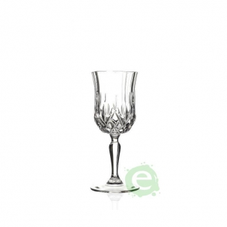 Bicchieri RCR,Calice Opera RCR Liquore 12 cl 6pz