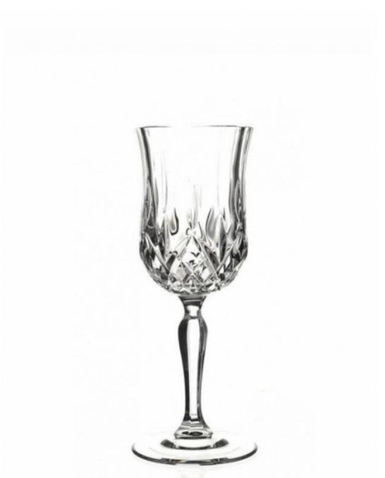 Bicchieri RCR ,Calice Opera RCR Liquore 16 cl 6 pezzi