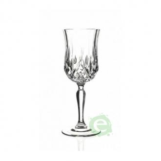 Bicchieri RCR,Calice Opera RCR Liquore 16 cl 6pz