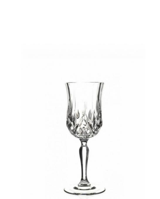 Bicchieri RCR ,Calice Opera RCR Liquore 6 cl 6 pezzi