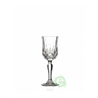Bicchieri RCR,Calice Opera RCR Liquore 6 cl 6pz