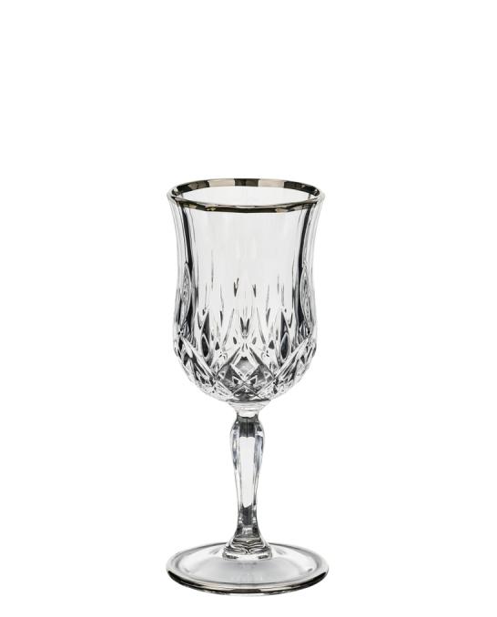 Bicchieri RCR ,Calice Opera RCR Liquore Platinum 12 cl 6 pezzi