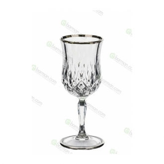 Bicchieri RCR,Calice Opera RCR Liquore Platinum 12 cl 6pz