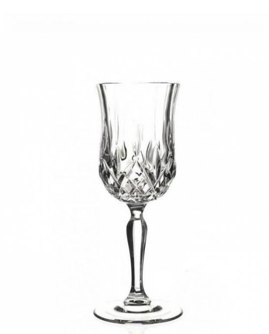 Bicchieri RCR ,Calice Opera RCR Vino 23 cl 6 pezzi