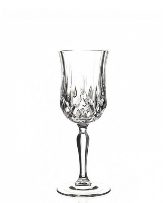 Bicchieri RCR ,Calice Opera RCR Vino 23 cl 6pz
