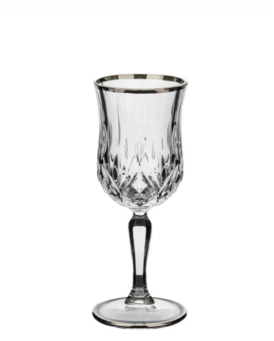Bicchieri RCR ,Calice Opera RCR vino Platinum 16 cl 6 pezzi