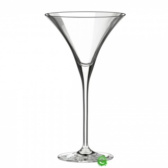 Nick e Nora ,Calice Select Coppa Martini alta 24 cm 24 cl 4pz