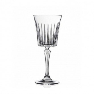 Bicchieri RCR ,Calice Timeless RCR Acqua 29,8 cl 6 pezzi