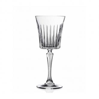 Bicchieri RCR,Calice Timeless RCR Acqua 29,8 cl 6pz