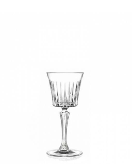 Bicchieri RCR ,Calice Timeless RCR Liquore 11 cl 6 pezzi