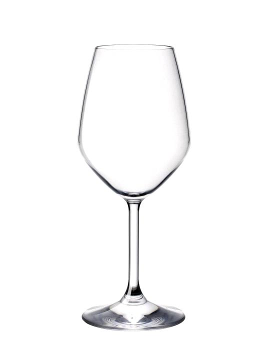 Bicchieri da Vino e Acqua ,Calice Vino bianco Divino 44.5 cl 6 pezzi