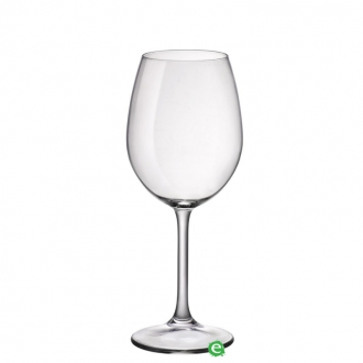 Bicchieri da Vino e Acqua ,Calice Vino Riserva Cabernet 37 cl 6pz