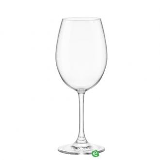 Bicchieri da Vino e Acqua ,Calice Vino Riserva Nebbiolo 49 cl 6pz