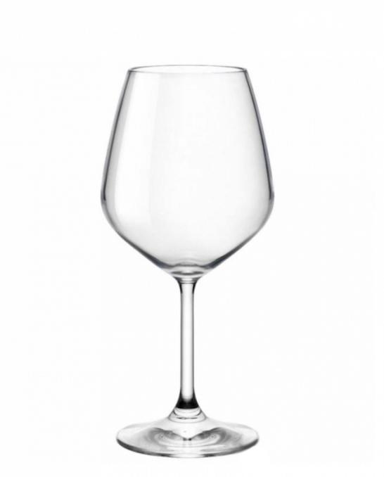 Bicchieri da Cocktail ,Calice Vino/Spritz Divino 53 cl 6 pezzi