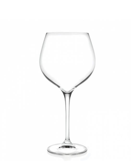 Bicchieri RCR ,Calice Wine Drop Burgundy RCR 58 cl 6 pezzi