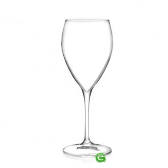 Bicchieri RCR ,Calice Wine Drop vino bianco RCR 33.4 cl 6pz