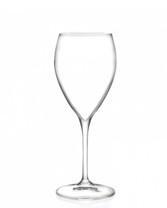 Bicchieri RCR ,Calice Wine Drop vino rosso RCR 40.9 cl 6 pezzi