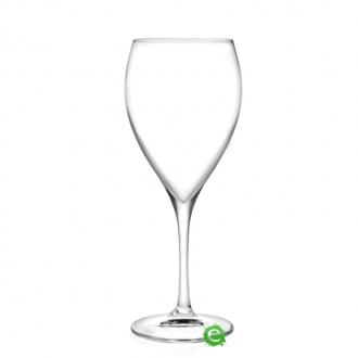 Bicchieri RCR,Calice Wine Drop vino rosso RCR 40.9 cl 6pz