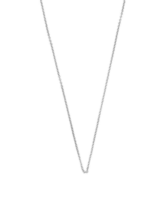 Abbigliamento per Barman ,Catena ciondolo in argento 925 45 cm