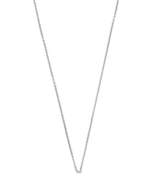 Abbigliamento per Barman ,Catena ciondolo in argento 925 50 cm