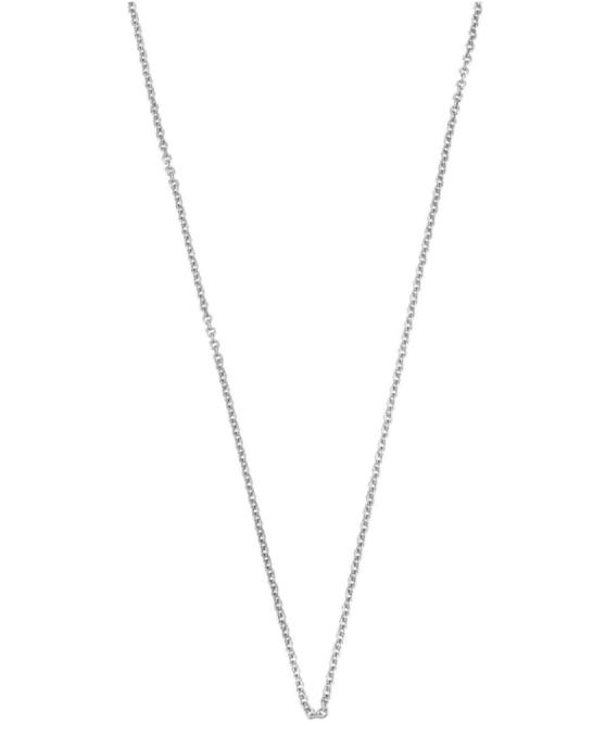 Abbigliamento per Barman ,Catena ciondolo in argento 925 80 cm