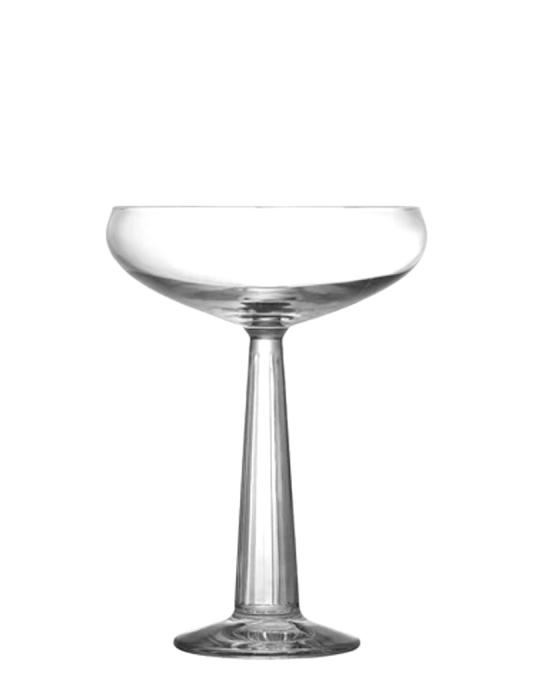 Bicchieri da Cocktail ,Coppa Big Top Coupe Glass 23.5 cl 6 pezzi