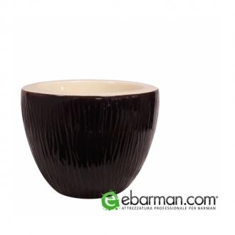 Mug,Coppa Cocco Porcellanato
