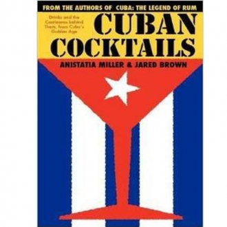 Libri ,Cuban Cocktails