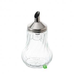 Caffetteria e Latte Art ,Dosazucchero in vetro 280 ml