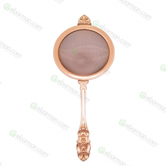 Strainers ,Double Strainer Delano Rose Gold