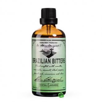 Bitters ,Dr. Adam Elmegirab's Brazilian Bitters 10 cl