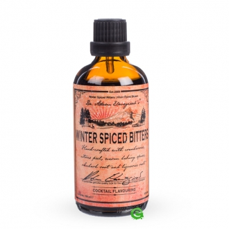 Bitters ,Dr. Adam Elmegirab's Winter Spiced Bitters 10 cl