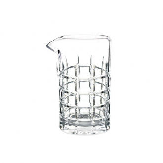 Mixing Glasses,Economy Mixing Glass Yarai Diamante 650 ml