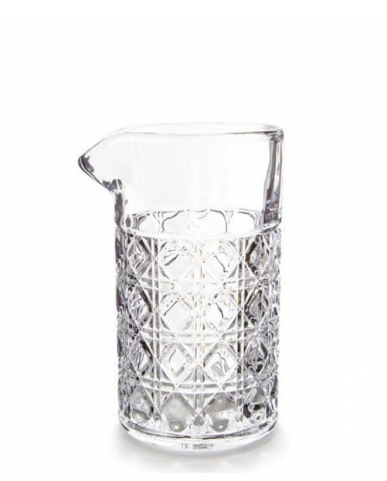 Mixing Glasses  ,Economy Mixing Glass Yarai Reale 650 ml