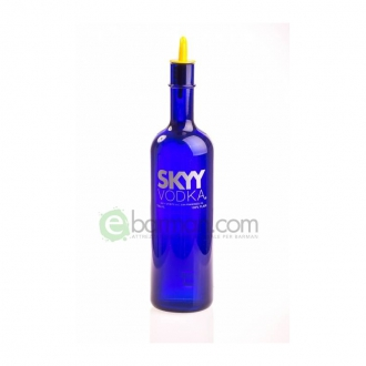 Flair Bottle & Plastic pour ,Flair Bottle SKYY 75 cl