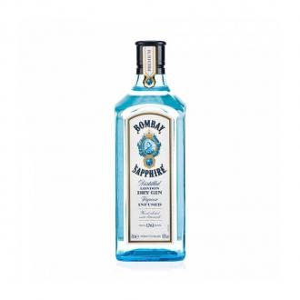 Prodotti Alcolici ,Gin Bombay Sapphire 100 cl