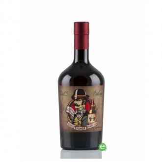 Prodotti Alcolici ,Gin del Professore Le Monsieur 70 cl.