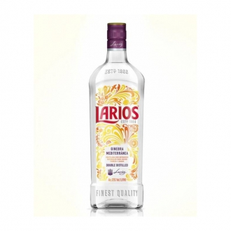 Prodotti Alcolici ,Gin Larios 100 cl