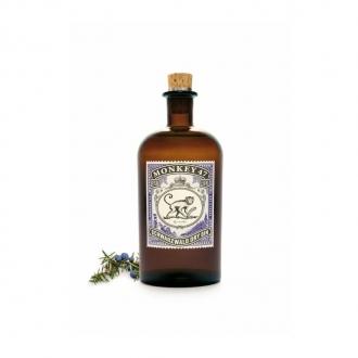 Prodotti Alcolici ,Gin Monkey 47 50 cl