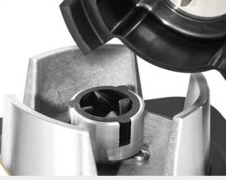 Accessori elettrici,Giunto femmina ricambio blender Ceado B185-B209-B98