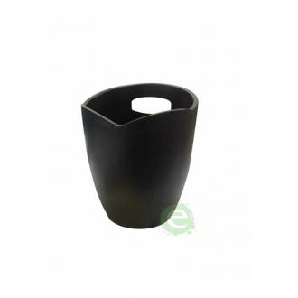 Accessori Vini & Champagne ,Glacette in plastica nera