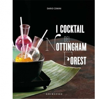 Libri ,I Cocktail del Nottingham Forest