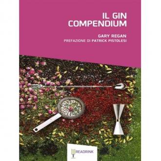 Libri ,Il Gin Compedium Gary Regan