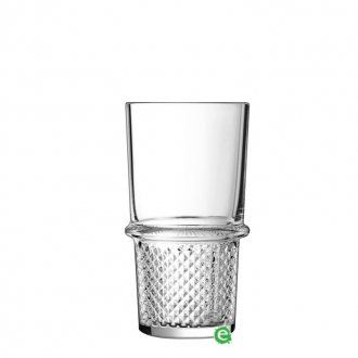 Bicchieri da Cocktail ,Impilabile Bicchiere New York 35 cl 6pz