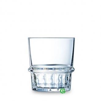 Bicchieri da Cocktail ,Impilabile Bicchiere New York 38 cl 6pz