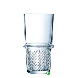 Bicchieri da Cocktail ,Impilabile Bicchiere New York 40 cl 6pz