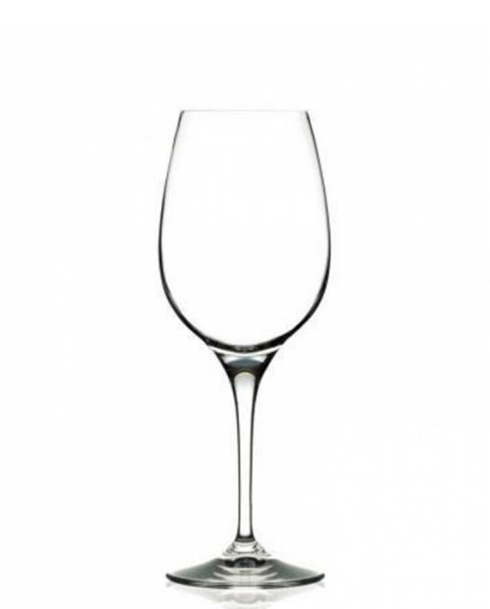 Bicchieri RCR ,Invino RCR Calice vino bianco 38 cl 6 pezzi
